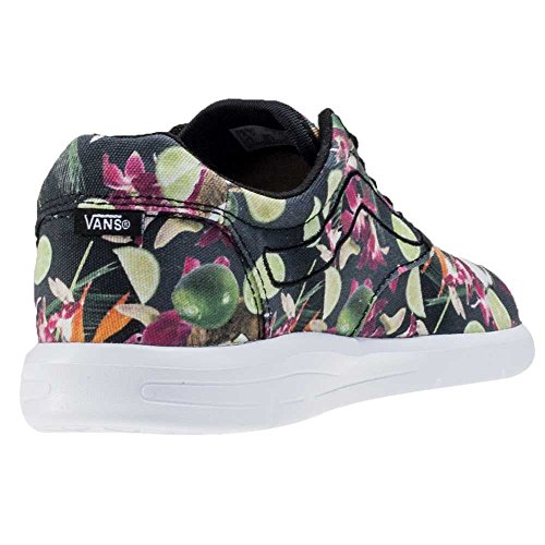 Vans Iso 1.5, Unisex Low Athletic Shoes - Adult (lime In The Co