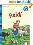 Heidi: Der Bücherbär: Klassiker für E...