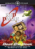 Red Dwarf Beat The Geek - Interactive DVD Game [Interactive DVD] [2006]