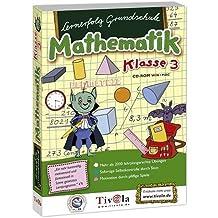 Lernerfolg Grundschule - Mathematik Klasse 3