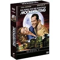 Moonlighting - Das Model und der Schnüffler, Season 5