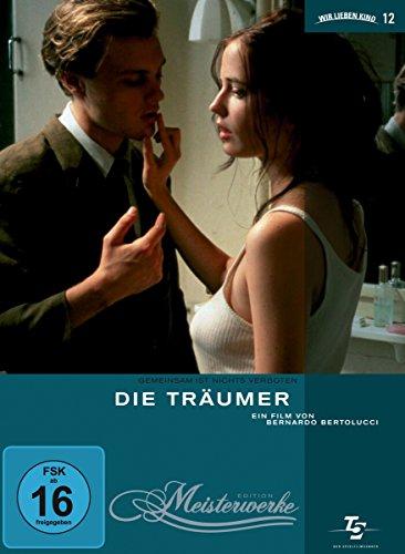 Die Träumer – Meisterwerke Edition