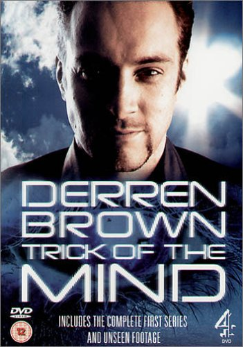 Trick Of The Mind - Series 1