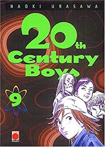 20th Century Boys Edition simple Tome 9