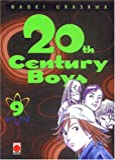 20th Century Boys, Tome 9
