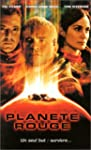 Plan�te rouge [VHS]