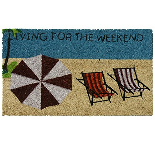 rubber-cal-vivere-per-il-weekend-zerbino-beach-18-da-762-cm