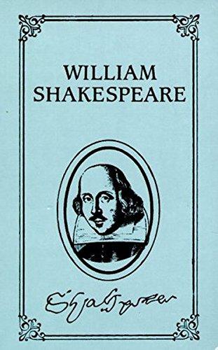 4 Bände Shakespeare