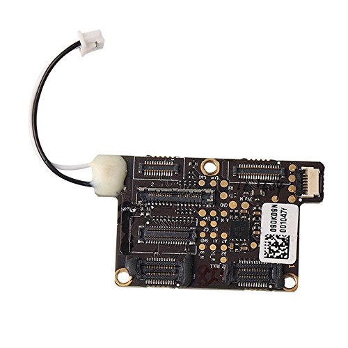 Webla - Für Dji Mavic Pro Drone Rc Front Gimbal Kamera Sensor Bedienfeld (Schwarz) -