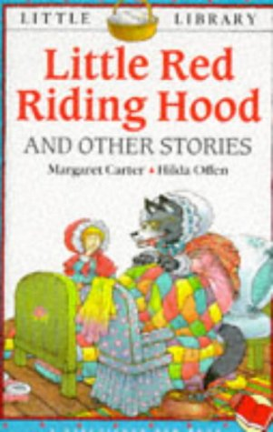 Little Red Riding Hood and other stories.