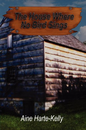 The House Where No Bird Sings Cover Image