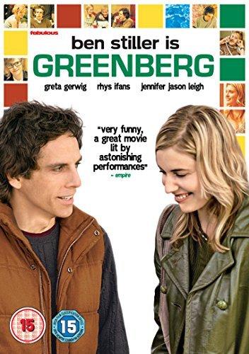 Greenberg [DVD] by Ben Stiller
