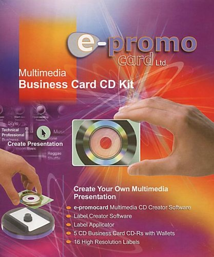 Multimedia Business Card Kit
