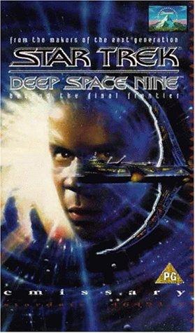 Star Trek - Deep Space Nine 1