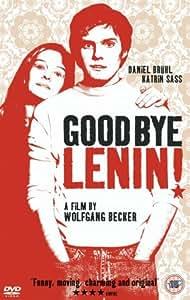Good Bye Lenin! [DVD] [2003]