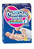 #10: Mamy Poko Small Size Baby Diapers (60 Count)
