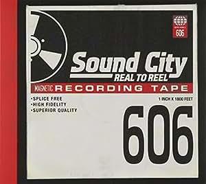 Sound City Real To Reel - Sound City Real To Reel [Japan CD] SICP-3772