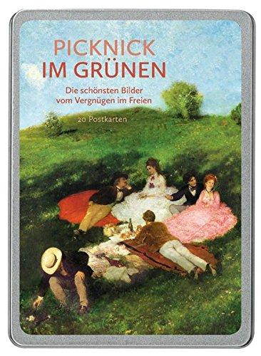 Picknick im Grünen: Die schönsten Bilder vom Vergnügen im Freien