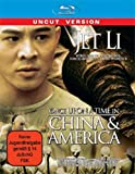 Jet Li - Once upon a time in China and America