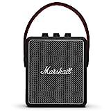 Marshall Stockwell II Altoparlante portatile - Nero