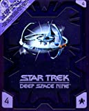 Star Trek - Deep Space Nine Season 4 [7 DVD Box Set]