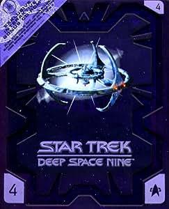 Star Trek - Deep Space Nine Season 4 [7 DVD Box Set]