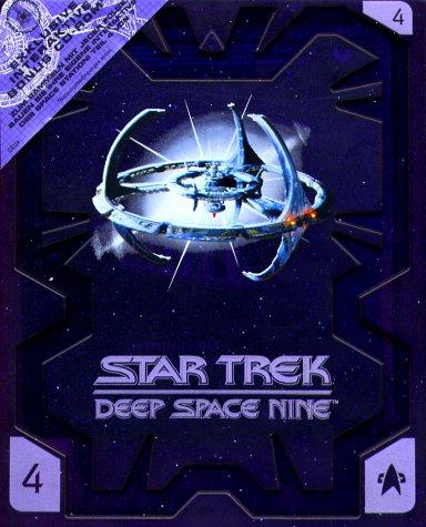 Star Trek - Deep Space Nine Season 4
