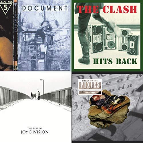 Alternative- und Indie-Hits der 80er