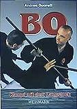 BO Kampf mit dem Langstock: Die Kobudowaffe aus Okinawa