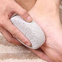 Die Fußpflege, uxradg Foot Care Hard Dead Haut Hornhaut Entferner Pediküre Bad Stein, Bimsstein, Natural Foot... preisvergleich bei billige-tabletten.eu