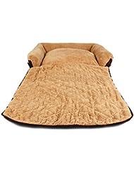 Cama sofa chaise longue para mascotas