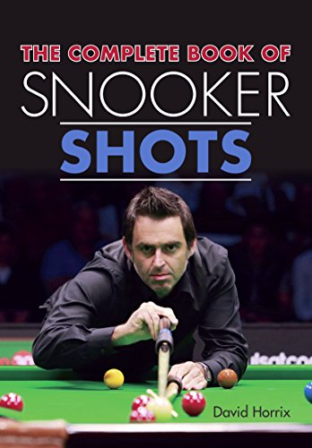 Complete Book of Snooker Shots (English Edition) -