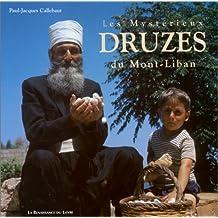 Mystérieux Druzes