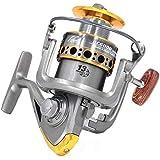 Aluminum Alloy Line Cup 13 Axis Fishing Reel Full Metal Fishing Reels Ball Bearings Type Reel Roller Sea Rod Fishing