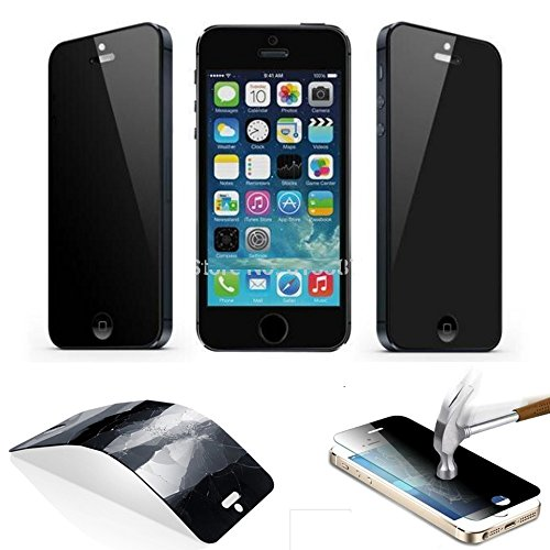 AE MOBILE ACCESSORIES AE PRIVACY ANTI SPY Tempered Glass Screen Scratch Protector Guard for IPHONE 6 4.7