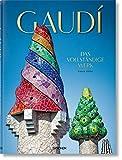 Gaudí. Das vollständige Werk - Rainer Zerbst