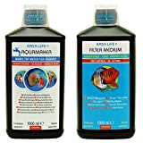 Easy Life Sparpack Filtermedium 1000 ml Aquamaker 1000 ml Optimales Aquariumwasser