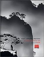 Le peintre Touo-Lan suivi de Hank de Marc-Antoine Mathieu