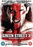 Green Street 3 [DVD]