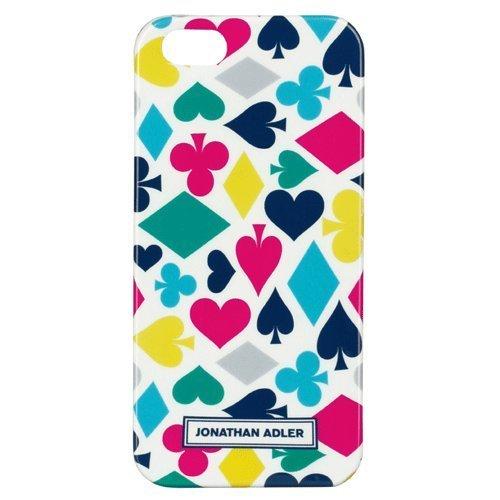 Jonathan Adler iPhone 5Cover-House of Cards (Jonathan Iphone Fall Adler)