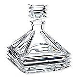 Caraffa da whisky in vetro, modello Maria, 80 cl