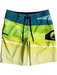 Quiksilver Slashlogovee20 Men's Board Shorts, Mens, Slashlogovee20