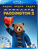Paddington 2 [Blu-ray] [2017] (Blu-ray)