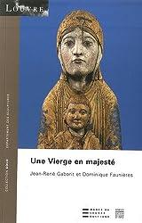 Une Vierge en majesté romane