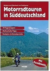 Motorradtouren in Süddeutschland