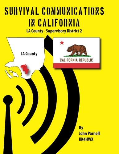 Survival Communications in California: LA County - Supervisory District 2