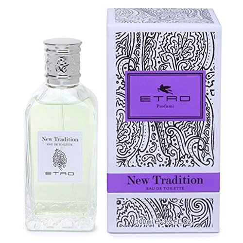 Etro New Tradition Eau de Toilette Spray 50 ml, 1er Pack (1 x 50 ml) -