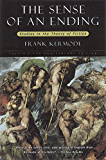 The Sense of an Ending: Studies in the Theory of Fiction with a New Epilogue (Bryn Mawr)