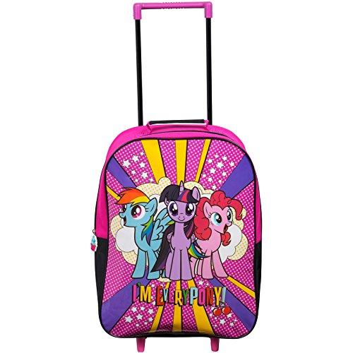 (My Little Pony auf Rädern Trolley-Tasche)
