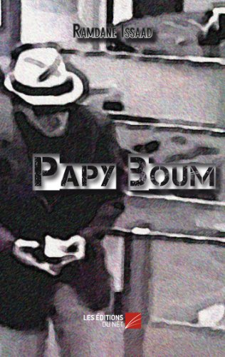Papy Boum par Ramdane Issaad